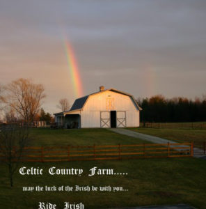 Celtic Country Farm